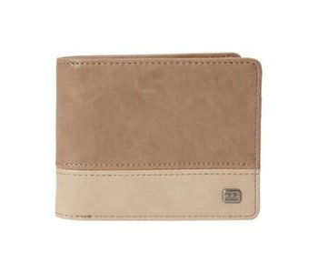 Billabong - Portefeuille homme dimension clay