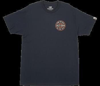 Salty Crew - T-shirt homme landing standard navy