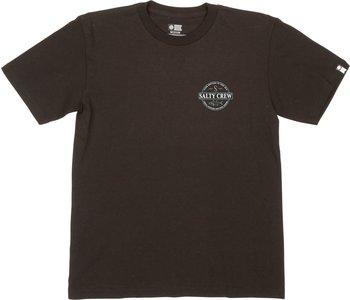 Salty Crew - T-shirt junior deep sea black