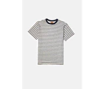 Rhythm - T-shirt homme endure vintage natural