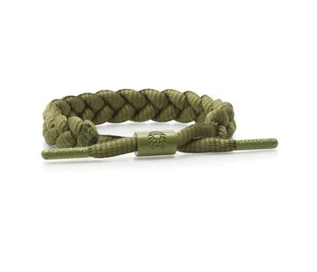 Rastaclat - Bracelet homme juniper green