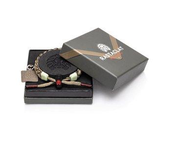 Rastaclat - Bracelet homme olio w/box olive