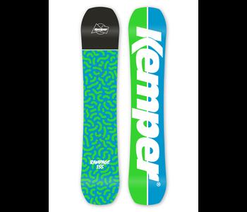 Kemper - Snowboard homme rampage 2021/22