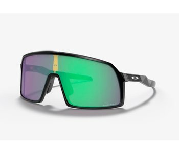 Oakley - Lunette soleil homme sutro s polished black frame/prizm jade