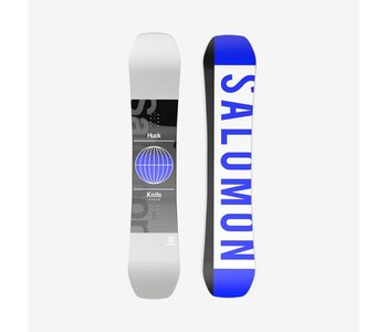 Salomon - Snowboard junior huck knife grom