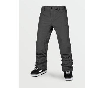 Volcom - Pantalon homme freakin snow chino dark grey