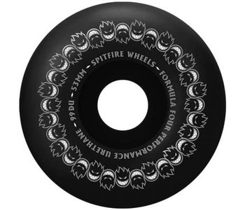 Spitfire - Roue skateboard repeaters classic 99A black