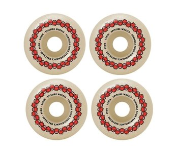 Spitfire - Roue skateboard repeaters classic 99A natural