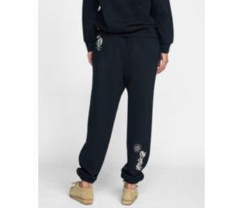 Rvca - Pantalon femme mash up sweats black