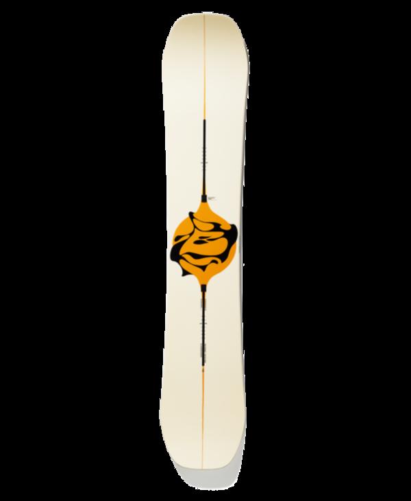 Burton - Snowboard homme free thinker