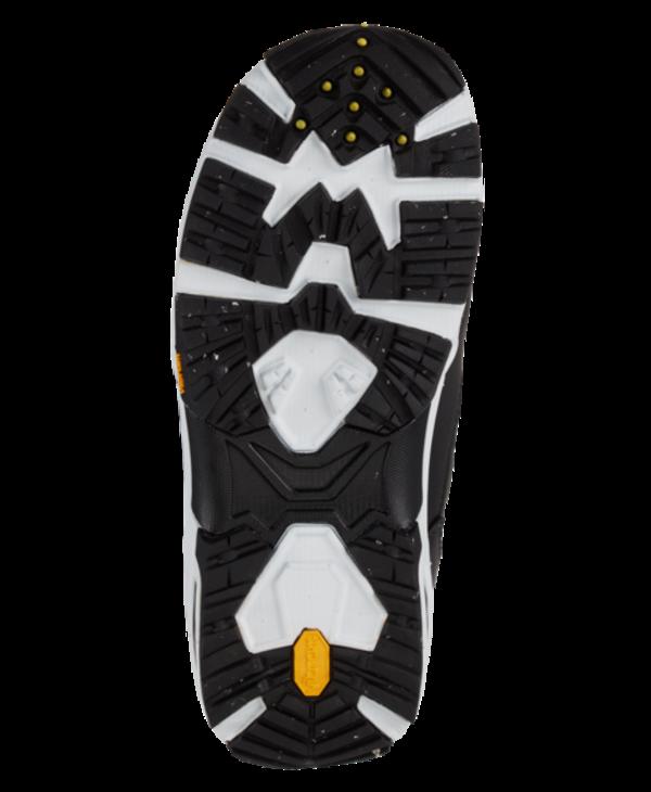 Burton - Botte snowboard homme driver x black