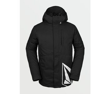 Volcom - Manteau homme 17 forty insulated black