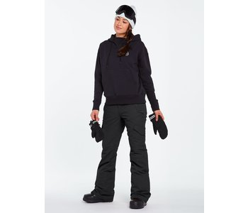 Volcom - Pantalon femme bridger insulated black