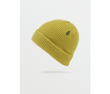 Volcom - Tuque homme sweep gold