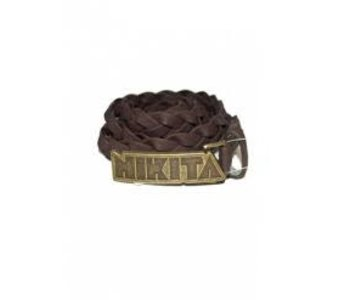 Nikita - ceinture prune
