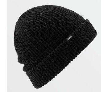 Volcom - Tuque homme sweep black