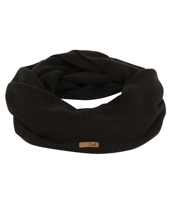 Coal - foulard the Jullietta
