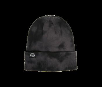 Headster - Tuque junior tie dye black