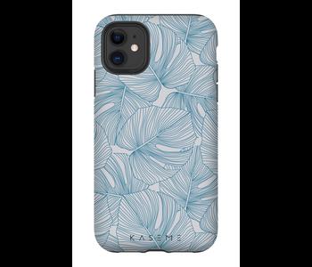 Kaseme - Étui cellulaire deliciosa blue