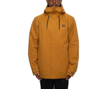 686 - Manteau homme foundation insulated golden brown