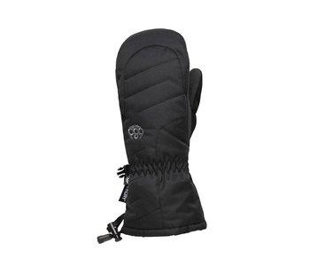 686 - Mitaine junior heat insulated black