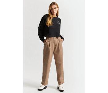 Brixton - Pantalon femme victory trouser twig