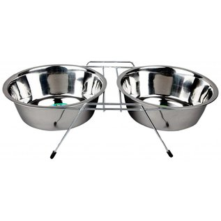 Advance Pet Products Advance Pet Products Double Diner