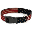 Buckle Down Buckle Down Vintage US Flag  (3 Sizes)