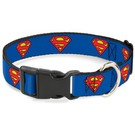 Buckle Down Buckle Down Superman (3 Sizes in 2 Colors)