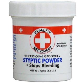 Cardinal Remedy + Recovery Styptic Powder