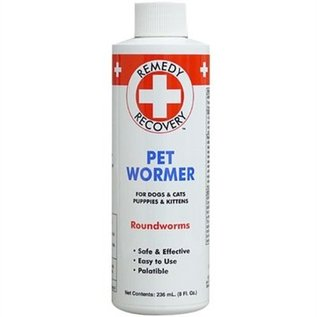 Cardinal Remedy + Recovery Pet Wormer