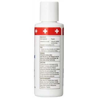 Cardinal Remedy + Recovery Hydrocortisone Lotion