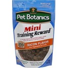 Cardinal Pet Botanics Mini Training Treats (4 Flavors in 2 Sizes)