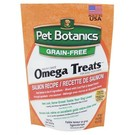 Cardinal Pet Botanics Grain Free Omega Treats (2 Flavors in 2 Sizes)