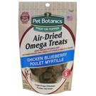 Cardinal Pet Botanics Air Dried Omega Treats (3 Flavors)