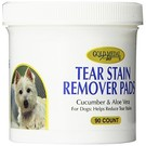 Cardinal Gold Medal Pets Tear Stain Remover Pads