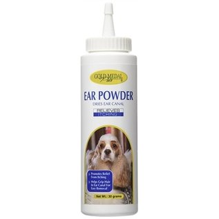 Cardinal Gold Medal Pets Ear Powder