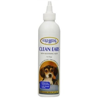 Cardinal Gold Medal Pets Clean Ears 4oz