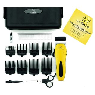 Conair Conair Pro Dog 16-piece Home Grooming Kit