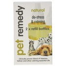 Dog Rocks Pet Remedy Diffuser Refill 2 pack 40 ml each