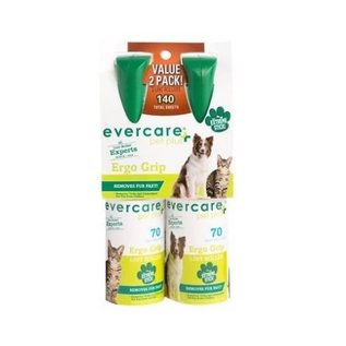 Evercare Evercare Twin Value Pack Pet Roller 70 Layer
