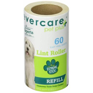 Evercare Evercare Pet Roller Refill 60 Layer