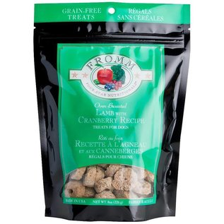 Fromm Fromm Grain Free Dog Treat