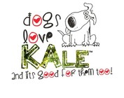 Dogs Love Kale