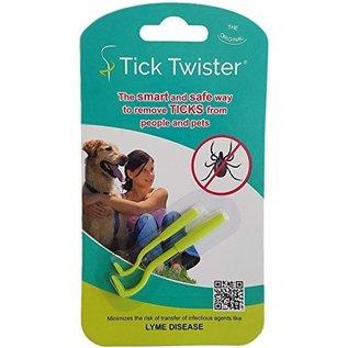 H3D Tick Twister