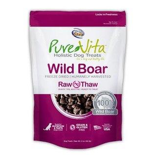 Nutrisource PureVita Freeze Dried Dog Treat