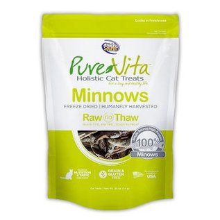 Nutrisource PureVita Freeze Dried Cat Treat