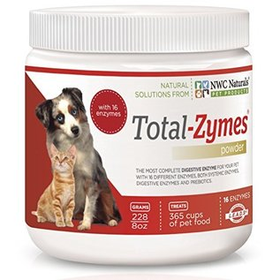 NWC Naturals NWC Naturals Total-Zymes Powder