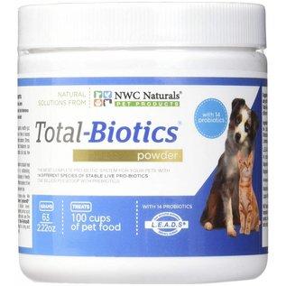 NWC Naturals NWC Naturals Total-Biotics Powder
