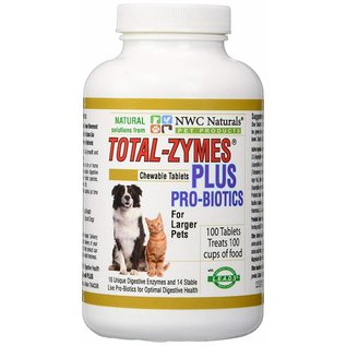 NWC Naturals NWC Naturals Total Zymes Plus